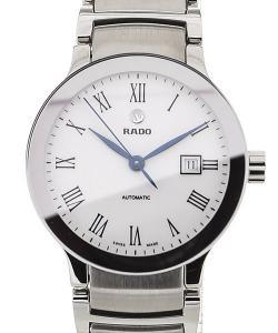 Rado Centrix 28 Automatic Silver