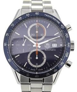 TAG Heuer Carrera Automatic Chronograph Carrera 42 Automatic Chronograph