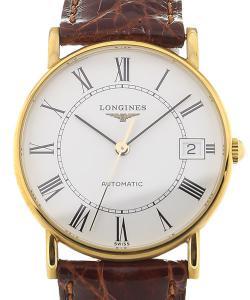 Longines Golden Vintage Date