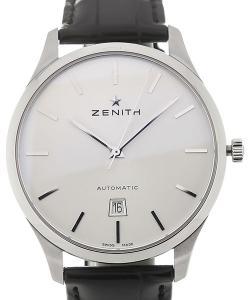 Zenith Captain Port Royal 40 Automatic Date