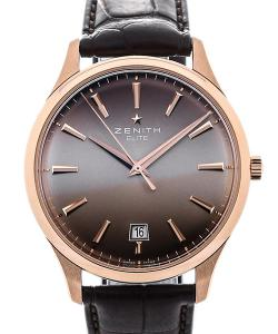 Zenith Captain 40 Rose Gold