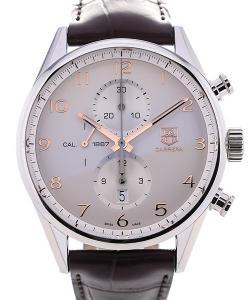 TAG Heuer Carrera 1887 Chronograph 43