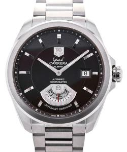 TAG Heuer Grand Carrera 40 Brown Dial