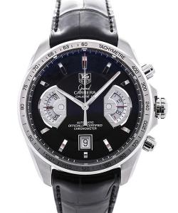 TAG Heuer Grand Carrera 43 Chronograph 17RS