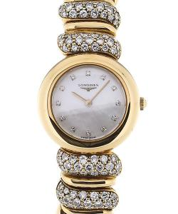 Longines Lady G 24 MoP Diamonds