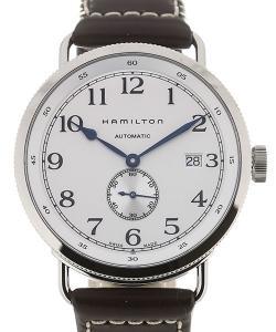 Hamilton Khaki Navy Pioneer 40 Automatic