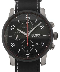 Montblanc Timewalker Urban Speed 43 Chronograph