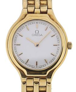 Omega De Ville 27 Gold