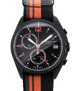 Hamilton Khaki Pilot Pioneer 41 Chronograph