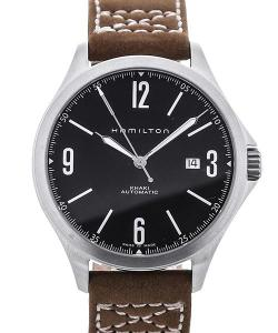 Hamilton Khaki Aviation 42 Black Dial
