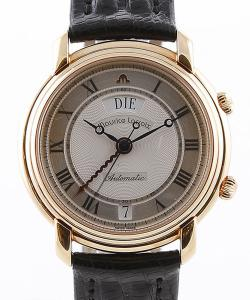 Maurice Lacroix Reveil DayDate Limited Edition