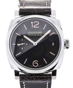 Panerai Radiomir 1940 3 Days Stainless Steel