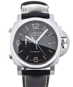 Panerai Luminor 1950 3 Days Chrono Flyback Automatic Stainless Steel