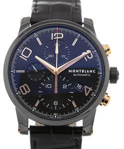 Montblanc TimeWalker Automatic Timewalker 43 Automatic Chronograph