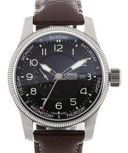 Oris Aviation 44 Automatic Day Date