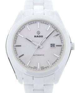 Rado Hyperchrome 36 White Ceramics