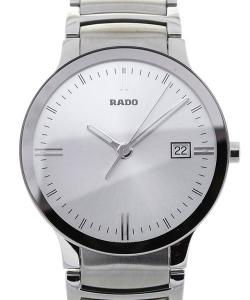 Rado Centrix Men 38 Steel