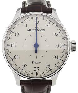 MeisterSinger Circularis 43 Leather