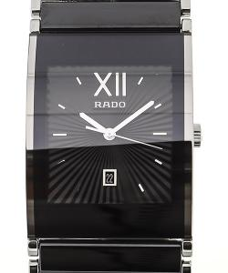 Rado Integral 26 Quartz Lady