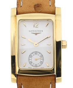 Longines Dolce Vita DolceVita 27 Quartz Leather