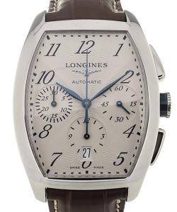 Longines Evidenza 40 Automatic Chronograph