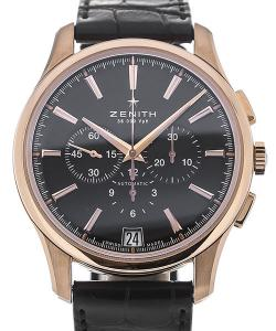 Zenith Captain 42 Automatic Chronograph