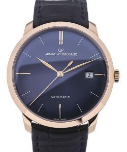 Girard-Perregaux 1966 38 Automatic Blue Dial
