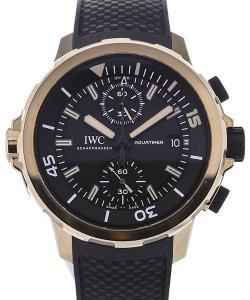 IWC Aquatimer Automatic Aquatimer 44 Automatic Chronograph Expedition Charles Darwin