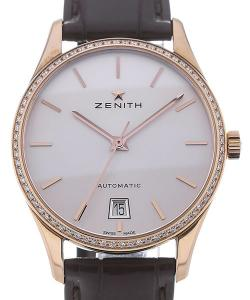Zenith Captain Port Royal 33 Automatic Lady
