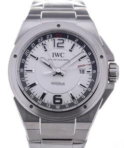 IWC Ingenieur Automatic Ingenieur 43 Automatic GMT