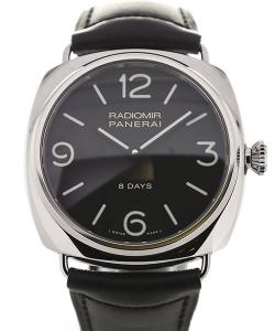 Panerai Radiomir Black Seal 45 8 Days