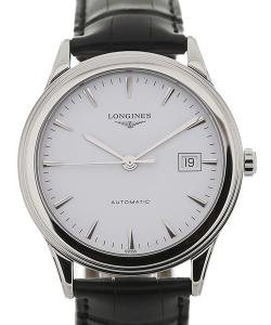 Longines Flagship Automatic Flagship 39 Automatic Leather