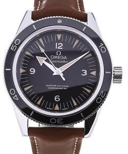 Omega Seamaster 300 41 Chronometer