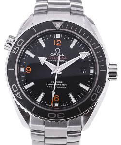 Omega Seamaster Planet Ocean Chrono Seamaster Planet Ocean 46 Chronometer