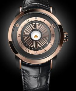 Christophe Claret Aventicum 52 Automatic Red Gold L.E.
