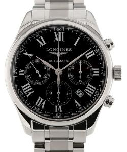 Longines Master Collection Chronograph Master Collection 42 Chronograph