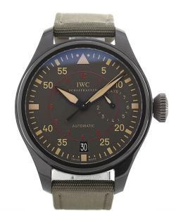IWC Big Pilot's Watch Big Pilot's WatchTop GunMiramar