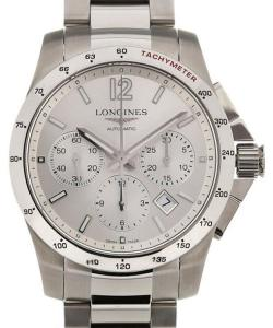 Longines Conquest Chronograph Conquest 41 Chronograph