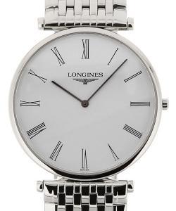 Longines La Grande Classique 37 Milanaise