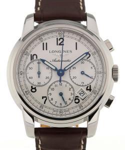 Longines Saint-Imier 41 Classic Chronograph