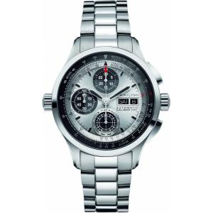 Hamilton Khaki X-Patrol Automatik Chronograph H76566151