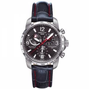 Certina DS Podium GMT Sauber F1 Herren-Chronograph C001.639.16.087.10