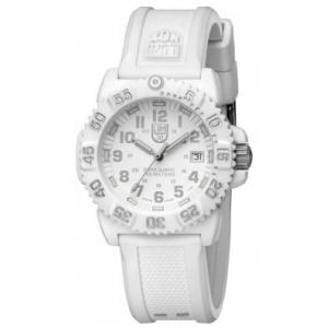Luminox 7057.WO Whiteout Navy Seal Colormark Uhr 38mm