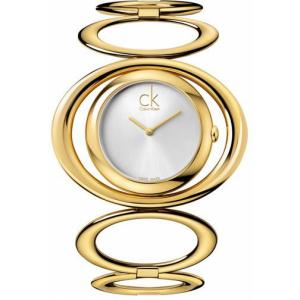 Sonstiges Calvin Klein graceful Damenuhr K1P23520