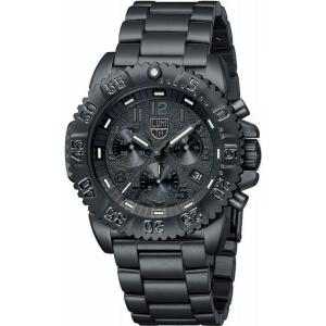 Luminox Navy Seal Steel Chronograph 3182.BO Blackout