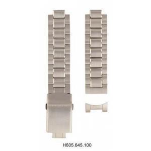 Hamilton Khaki Scuba Edelstahlband 20mm H605.645.100
