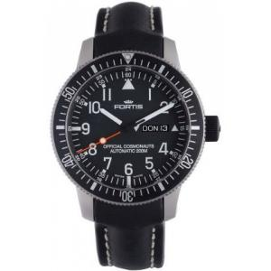 Fortis B-42 Official Cosmonauts Day/Date Titan 658.27.11 L