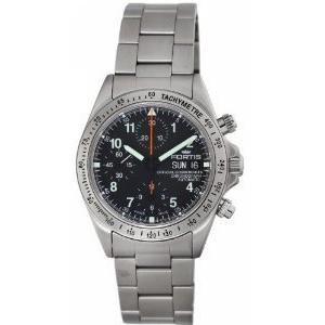 Fortis Official Cosmonauts Chronograph 630.10.11 M
