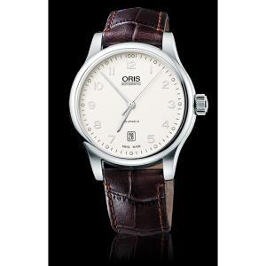 Oris Classic Date Automatik 01 733 7594 4091-07 5 20 11