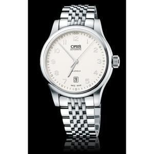 Oris Classic Date Automatik 01 733 7594 4091-07 8 20 61